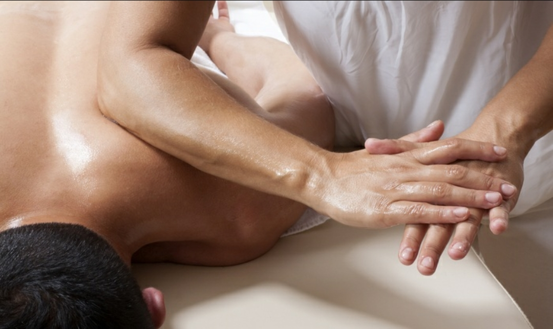 Should my Deep Tissue massage hurt?